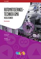 Automatiserings- Techniek 6Mk  Regeltechniek   9789006901658