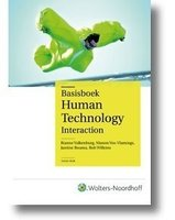 Basisboek Human Technology Interaction druk 1 | 9789001702519