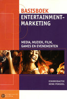 Basisboek entertainmentmarketing | 9789046903667