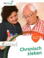 Chronische zieken Niveau 3 deel Theorieboek | 9789001834685