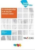 9789006952582 | De verpleegkundige in de zorg aan chronisch zieken hbo deel basisboek
