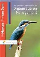 9789001850241 | Een praktijkgerichte benadering van organisatie en management