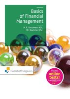 Basics of financial management | 9789001839147