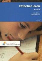 Effectief leren deel basisboek | 9789001815448