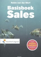 Basisboek sales | 9789001834302