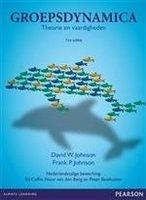 Groepsdynamica, 11e editie | 9789043032735