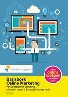 Basisboek online marketing | 9789001850951