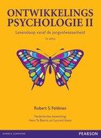 Ontwikkelingspsychologie II, met MyLab NL   9789043032650