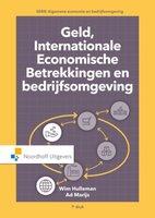 9789001867584   Geld, internationale economische betrekkingen en bedrijfsomgeving