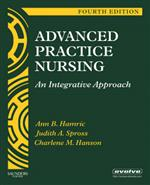 Advanced Practice Nursing | 9781416043928