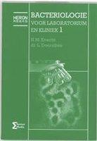 Heron-reeks - Bacteriologie voor laboratorium en kliniek 1 | 9789077423424