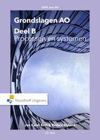 9789001867560   Administratieve Organisatie Jans - Grondslagen van de administratieve organisatie Processen en systemen