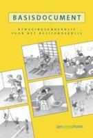 Basisdocument bewegingsonderwijs voor het basisonderwijs | 9789072335517