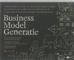 Business Model Generation | 9789013074086