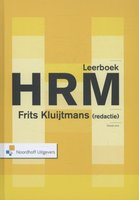 Leerboek human resource management | 9789001834432