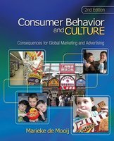 Consumer Behavior and Culture | 9781412979900