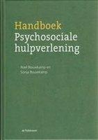 Handboek psychosociale hulpvelening | 9789058981677