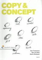 Copy and concept | 9789001838720