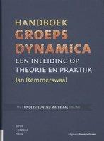 Handboek groepsdynamica | 9789024402328