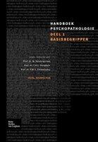 Handboek Psychopathologie 1 druk 4 | 9789031353095