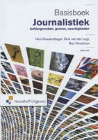 Basisboek journalistiek | 9789001813437