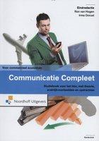 Communicatie compleet voor commercieel economen | 9789001810665