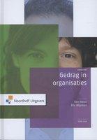 Gedrag in organisaties | 9789001816261