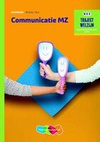 9789006622126 | Traject Welzijn - Communicatie MZ Basisboek theorie niveau 3 en 4