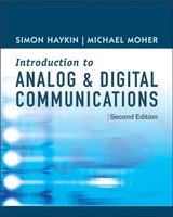 An Introduction to Digital and Analog Communications | 9780471432227