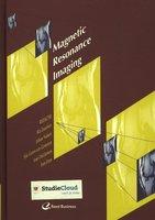 9789035238886   Leerboeken voor radiologisch laboranten - Magnetic resonance imaging