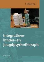 Integratieve kinder- en jeugdpsychotherapie | 9789023249108