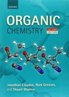 Organic Chemistry | 9780199270293
