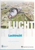 Inleiding Luchtrecht, Aviation Studies | 9789491073960