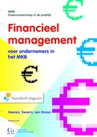 9789001809584 | Financieel management voor ondernemers in het MKB