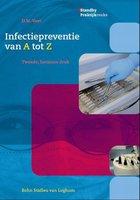 9789031387427   Standby praktijkreeks - Infectiepreventie van A tot Z