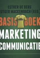 Basisboek marketingcommunicatie | 9789046905227