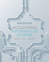 Accounting Information Systems | 9780170355391