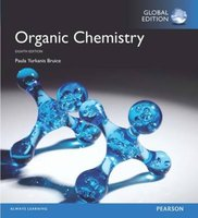 Organic Chemistry | 9781292160344