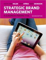 Strategic Brand Management | 9780273737872