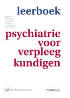 9789035238794   Leerboek psychiatrie voor verpleegkundigen