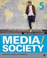 Media-Society | 9781452268378