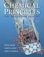 Chemical Principles | 9781464183959