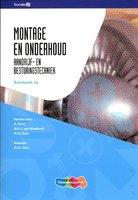 9789006901467   TransferW - Montage en onderhoud Aandrijf- en besturingstechniek Kernboek 2a