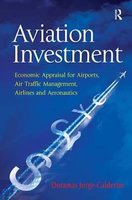 Aviation Investment   9781472421302