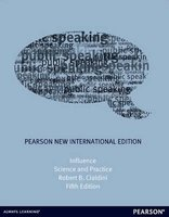 Influence: Pearson International Edition | 9781292022291