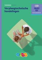 9789006910353   Traject V&V - Verpleegtechnische handelingen niveau 4 Theorieboek