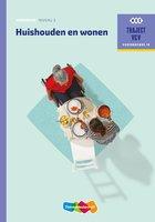 9789006910476   Traject V&V - Huishouden en wonen niveau 3 werkboek