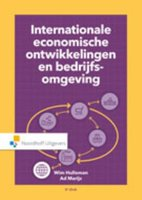 9789001875992   Internationale economische ontwikkelingen en bedrijfsomgeving