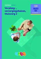 9789006910261   Traject V&V - Verpleeg-, verzorgingshuizen, thuiszorg 2 -niveau 3 Theorieboek