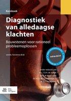 9789036811545   Kernboek - Diagnostiek van alledaagse klachten